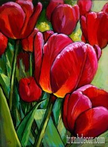 tranh-hoa-tulips (7)