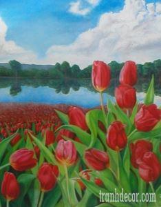 tranh-hoa-tulips (9)