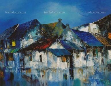 Tranh-Phong-Canh-Dao Hai Phong (11)
