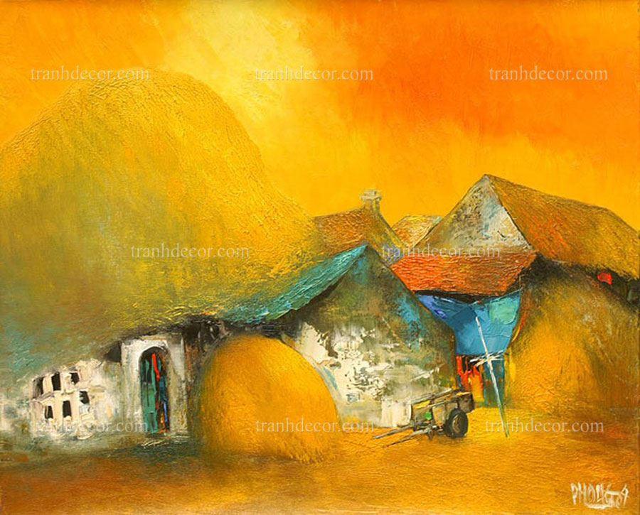 Tranh-Phong-Canh-Dao Hai Phong (16)