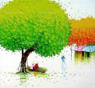 Tranh-Phong-Canh-Phan-Thu-Trang (10)