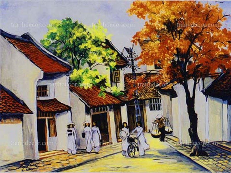 tranh-son-dau-Pho-Co (1)