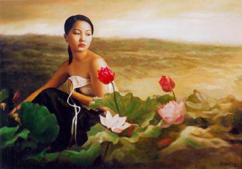tranh-son-dau-Thieu-Nu (10)