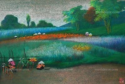Tranh-son-dau-To-Ngoc (22)