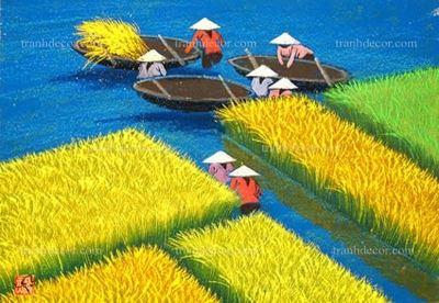 Tranh-son-dau-To-Ngoc (8)