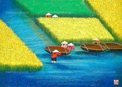 Tranh-son-dau-To-Ngoc (9)