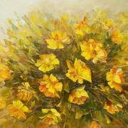 tranh phong thuy hoa decor
