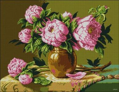 tranh phong thuy hoa huong duong