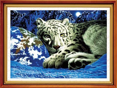 tranh phong thuy baocon