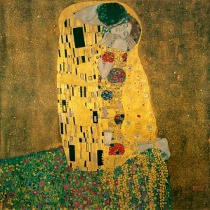 The Kiss - Tranh tinh yeu noi tieng